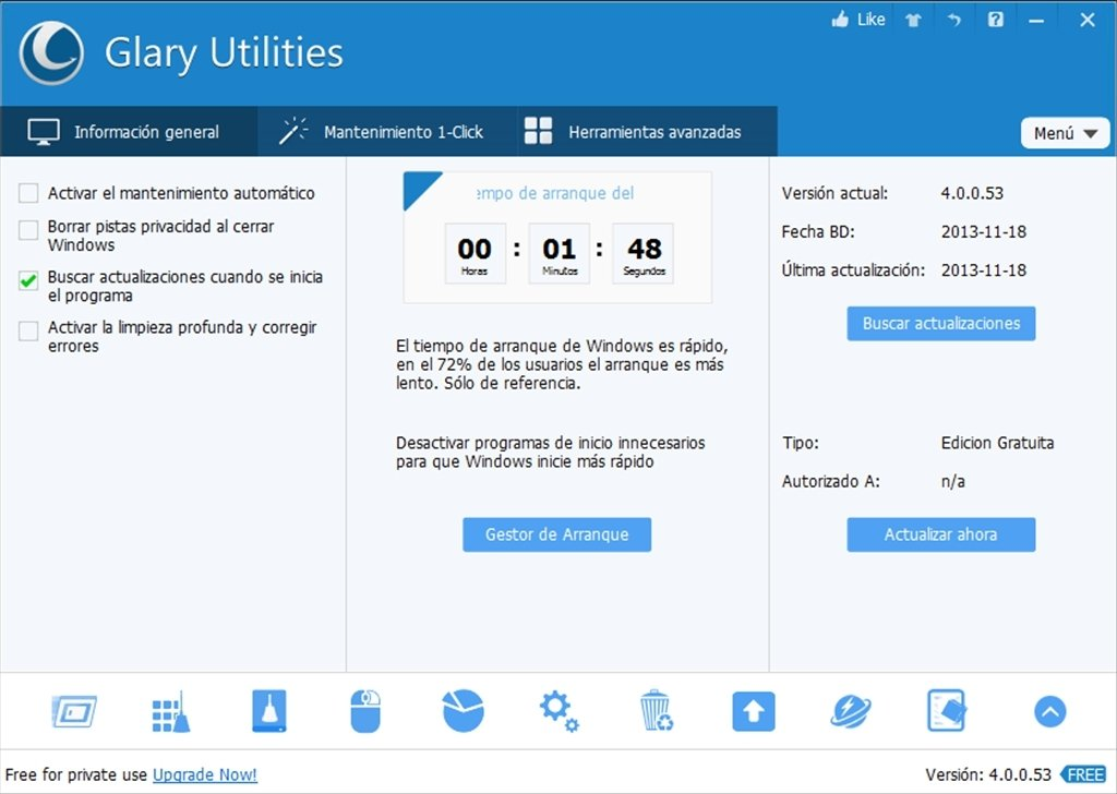 Glary Utilities image 5