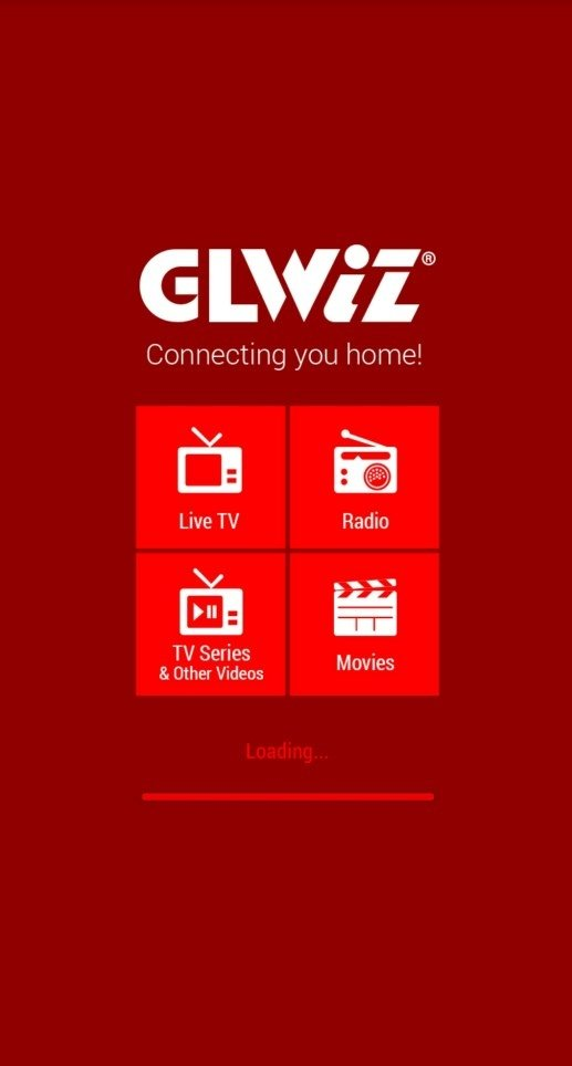 glwiz smart tv apk download