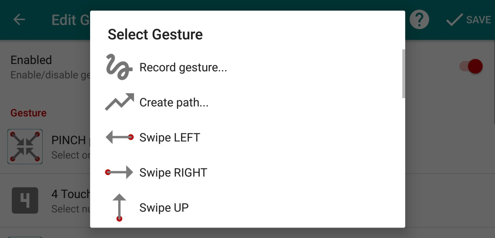 GMD Gesture Control 10 1 9-release - Download for Android APK Free