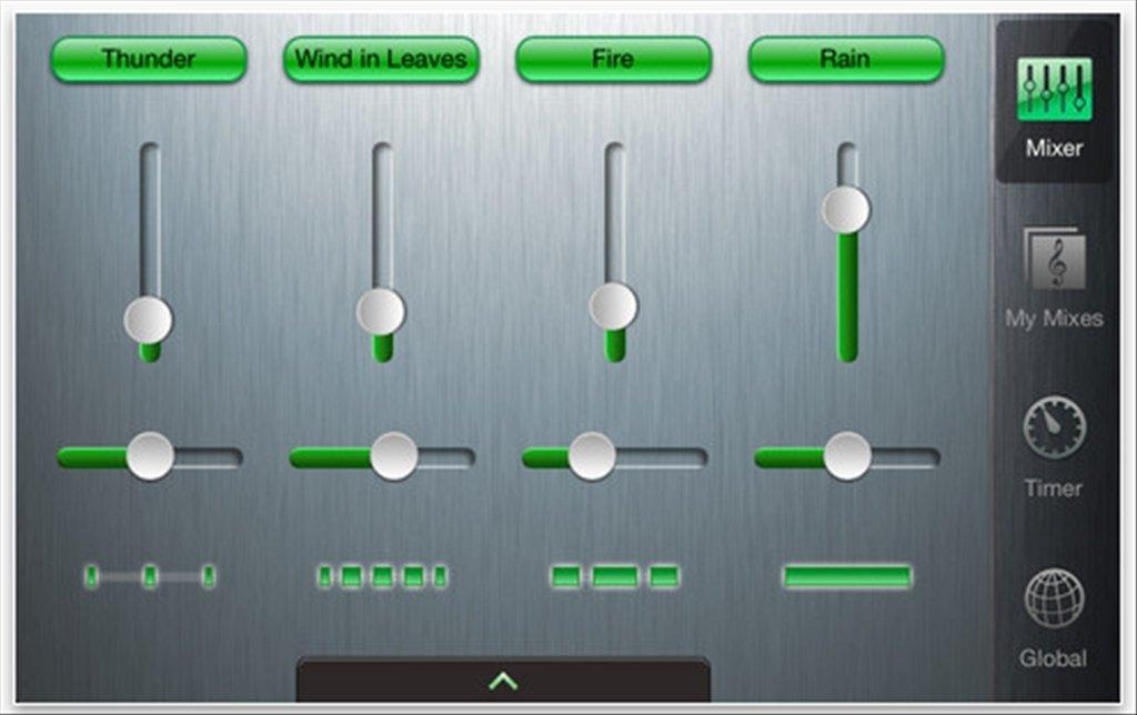 Go Mix It iPhone image 4