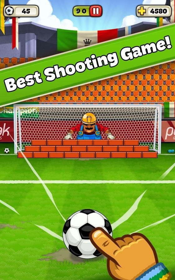 GOAL Android image 5