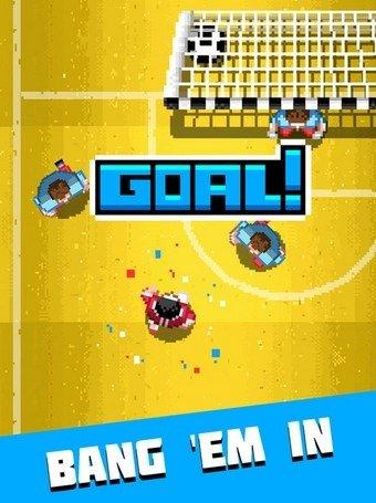 Goal Hero iPhone image 5