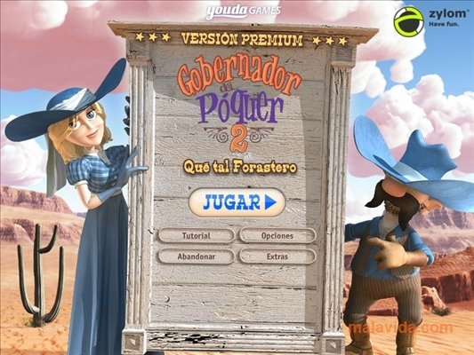 Governor Of Poker 2 Platinum Download For Pc Free