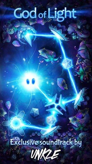 God of Light iPhone image 5
