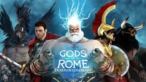 Gods of Rome image 5