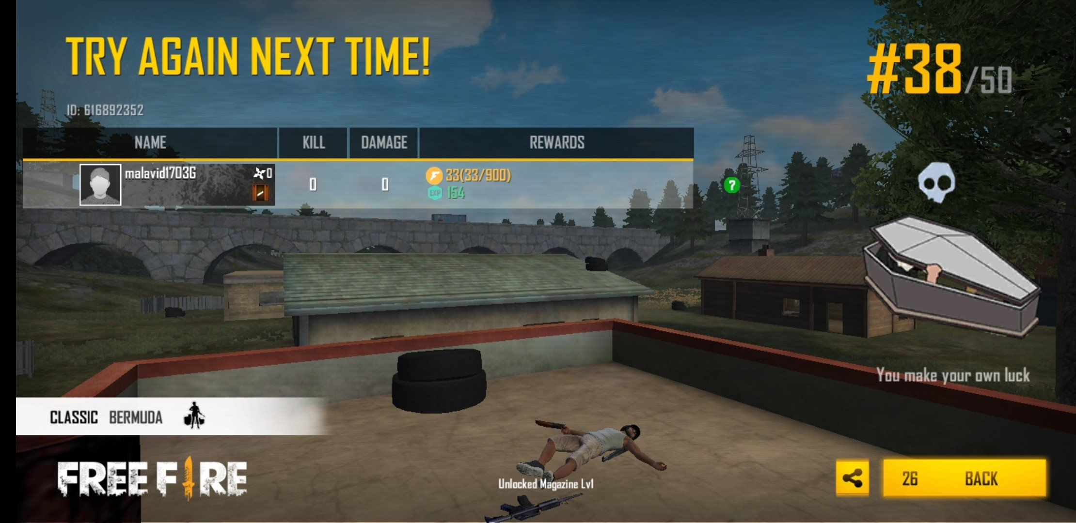 Godsteam Free Fire Mod 1 43 0 Download For Android Apk Free
