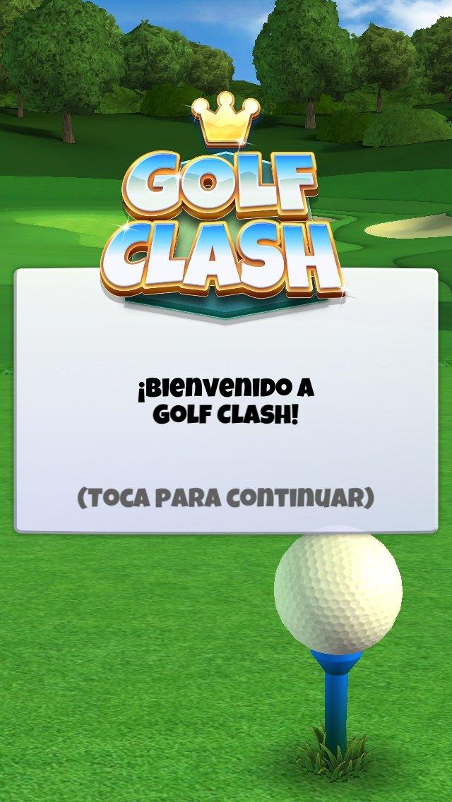 Golf Clash iPhone image 8