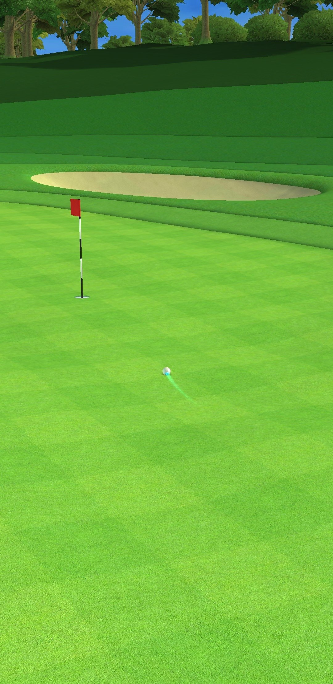 Golf Clashmod apk android, pc et ios