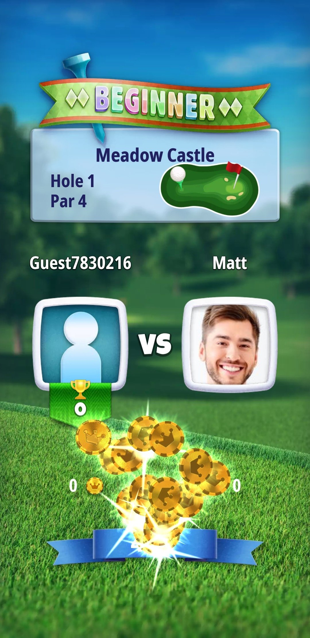 golf clash download android
