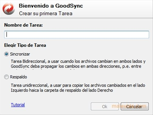 GoodSync 10 9 29 - Download for PC Free