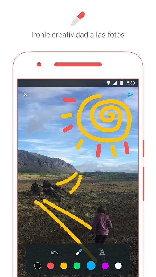 Google Allo Android image 6