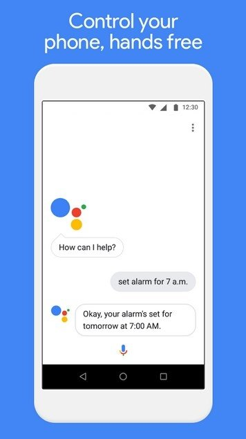 Google Assistant Go 2 0 261349459 - Download for Android APK