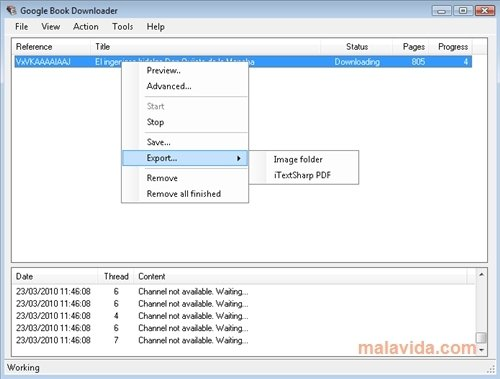 Crack For Google Book Downloader - xsonareditor