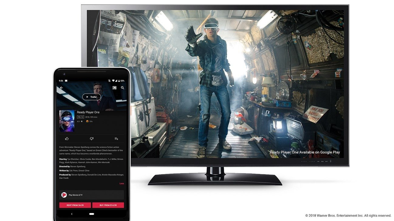 Google Cast Receiver 1 31 115279 - Download for Android APK Free