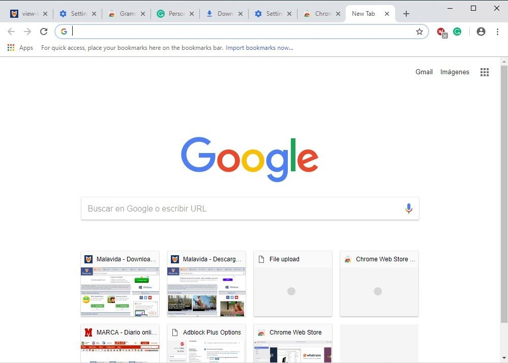 View google chrome download history in windows | tutorials.