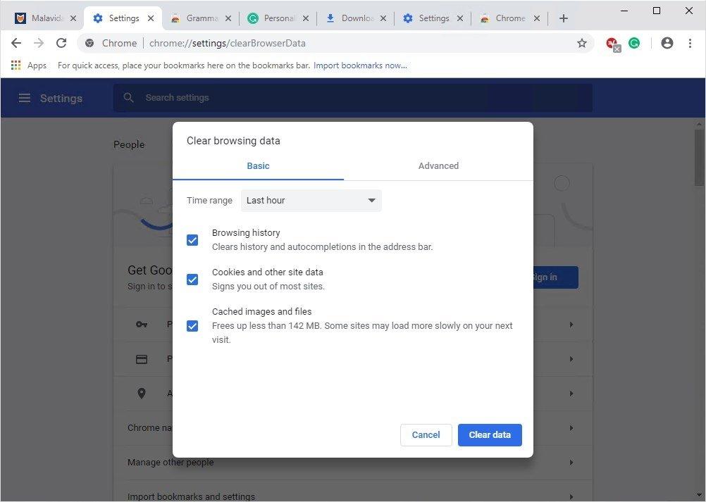 Baixar Google Chrome 66.0.3359.181 - Grátis em Português