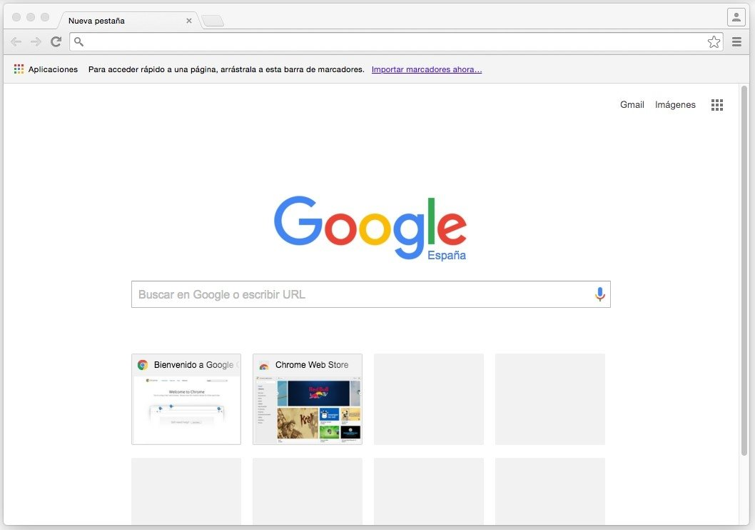 Google Chrome Canary Mac image 4