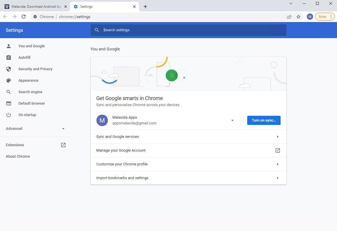 Baixar Google Chrome Portable 60.0.3112.101 - Grátis em ...