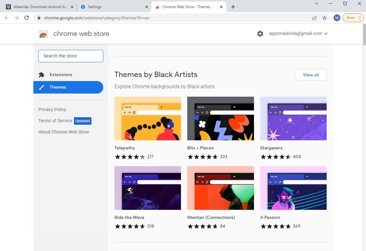 Google Chrome Portable 73 0 3683 86 - Descargar para PC Gratis