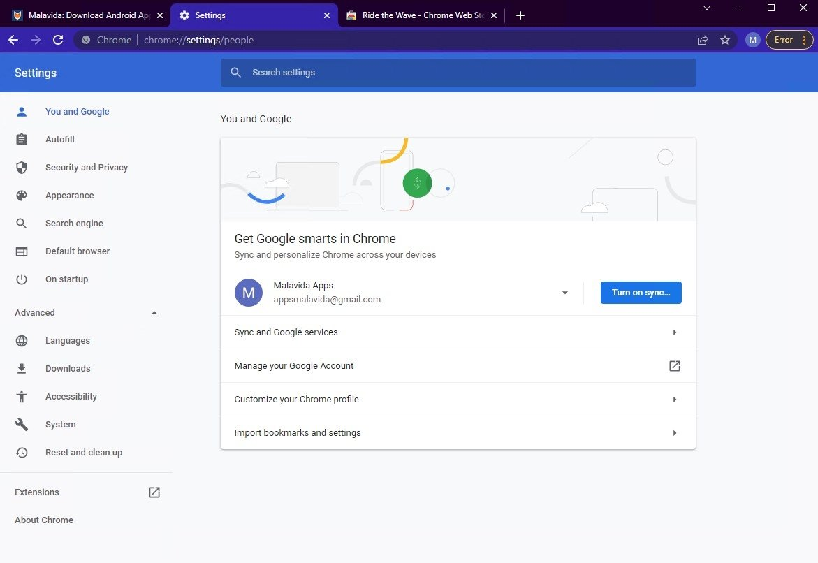 Download Google Chrome Portable - MajorGeeks