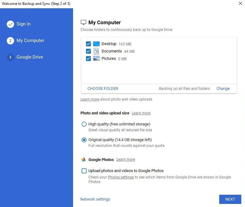 google drive 3 43 1584 4446 descargar para pc gratis