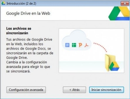 Google Drive 3 45 5816 0529 - Download for Mac Free
