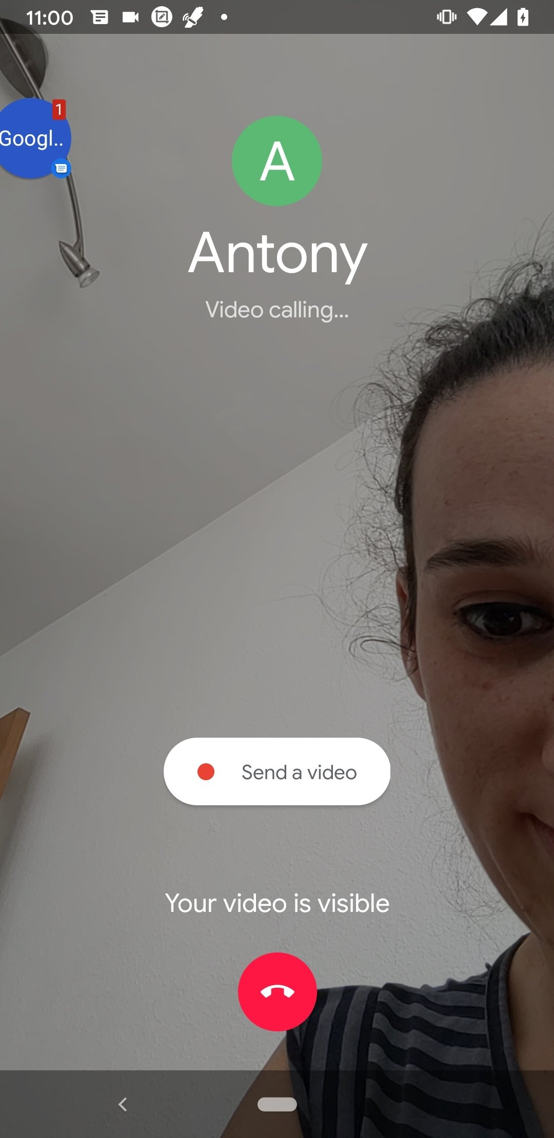 Google Duo Android image 4