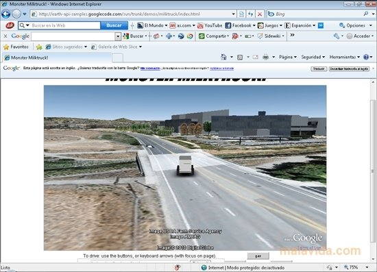 Google Earth Plugin 6 0 3 2197 - Download for PC Free