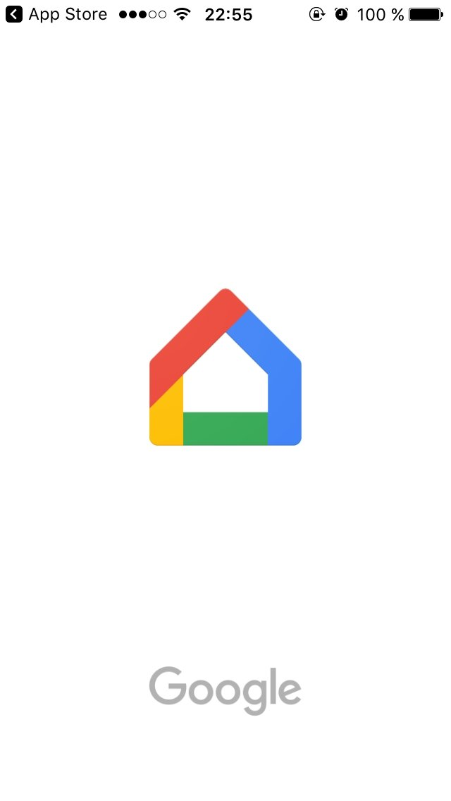 Google Home - Download for iPhone Free