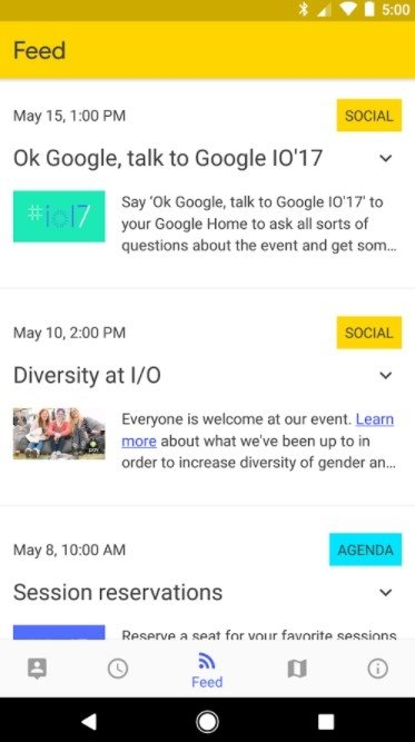 Google Talk Apk