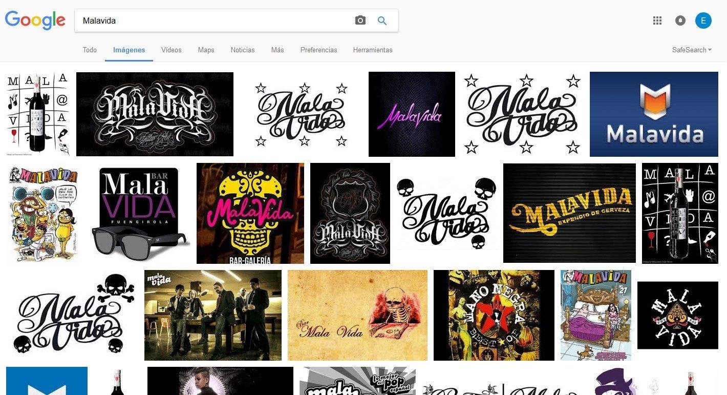 Google Images Webapps image 5