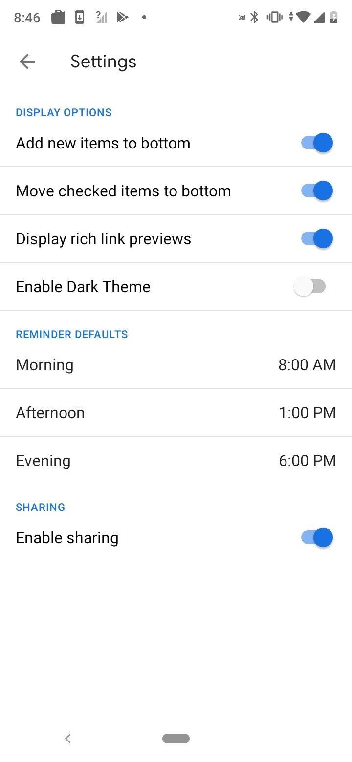 Google Keep 5 19 311 03 40 - Download for Android APK Free