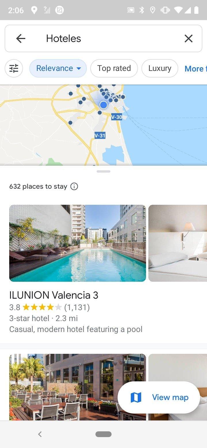 Google Maps 10.21.1 - Download für Android APK Kostenlos on
