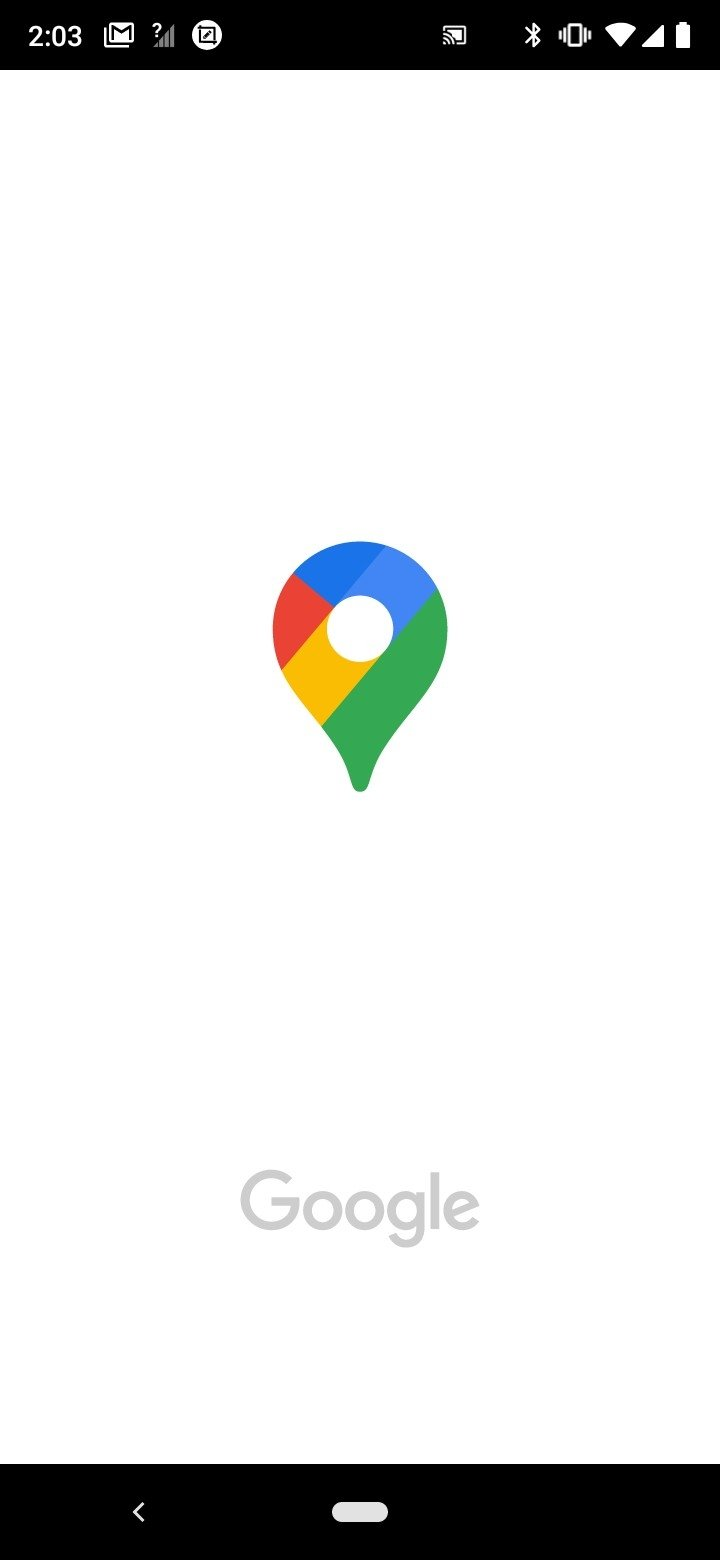 Google Maps 10.20.1 - Download für Android APK Kostenlos on