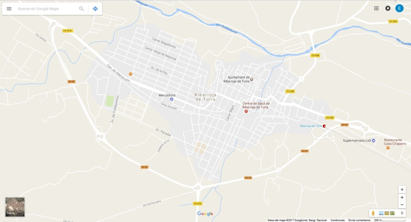 Image Result For Google Maps App