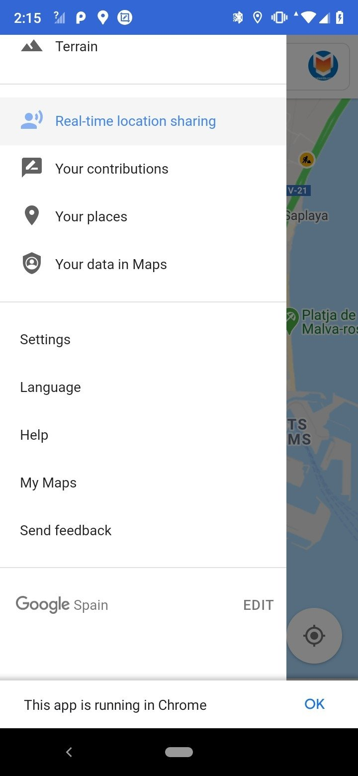 Google Maps Go 98 - Download for Android APK Free