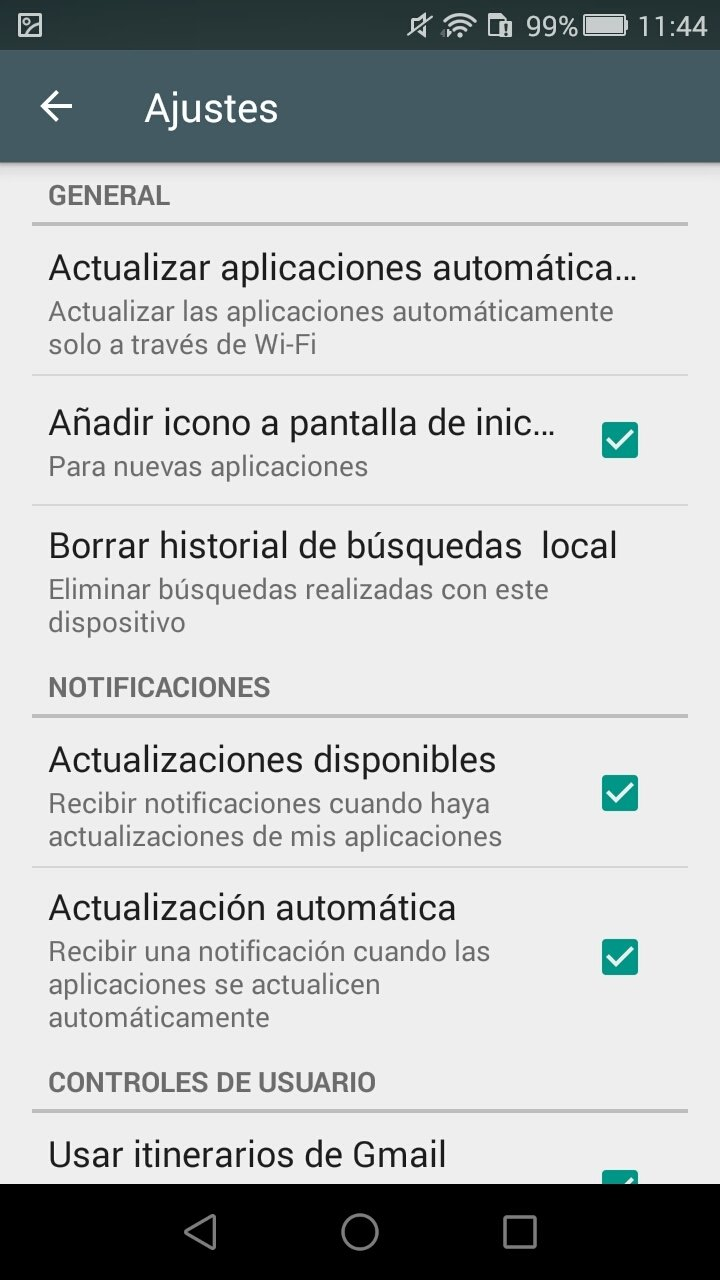 Google Play Store 16 5 15 - Download for Android APK Free