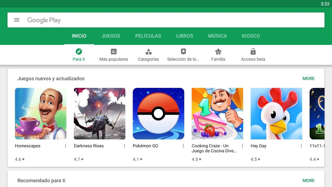 Google Play Installieren Pc