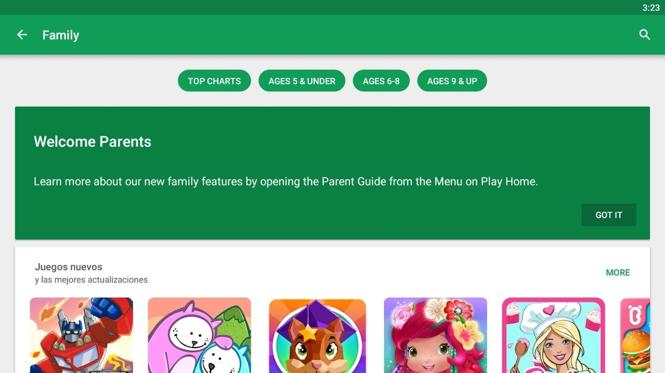 Google Play 16 4 25 - Download for PC Free