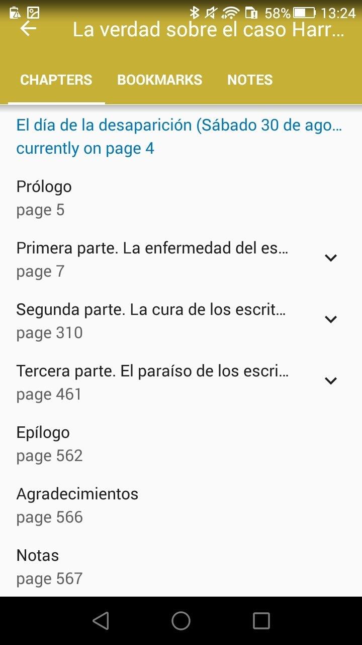 descargar libros para google play books android