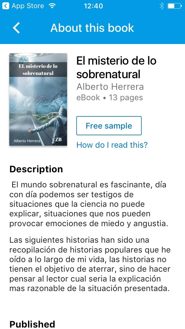 Google Play Books - Download for iPhone Free