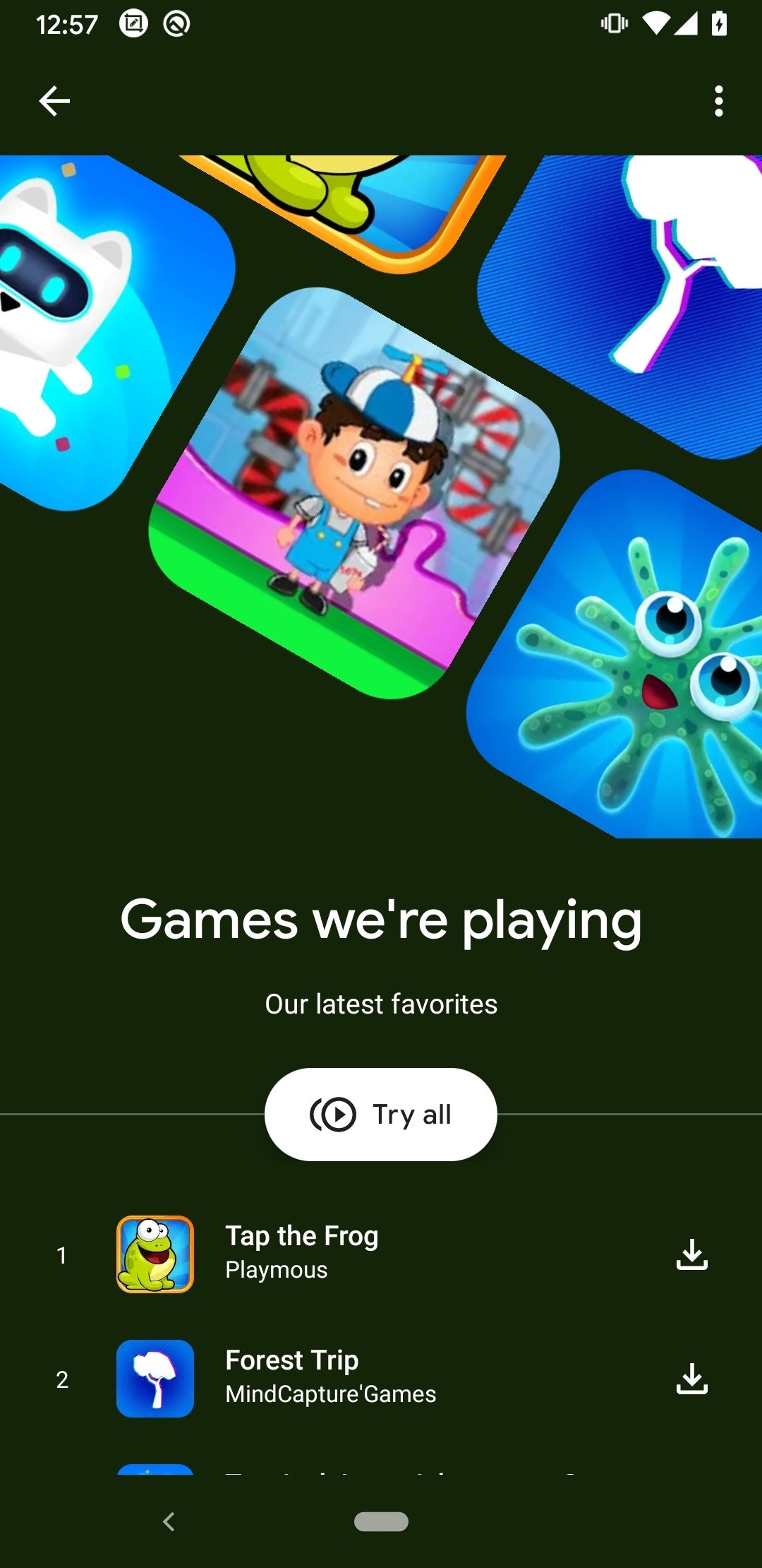 Google Play Games 2021 01 24213 Download For Android Apk Free
