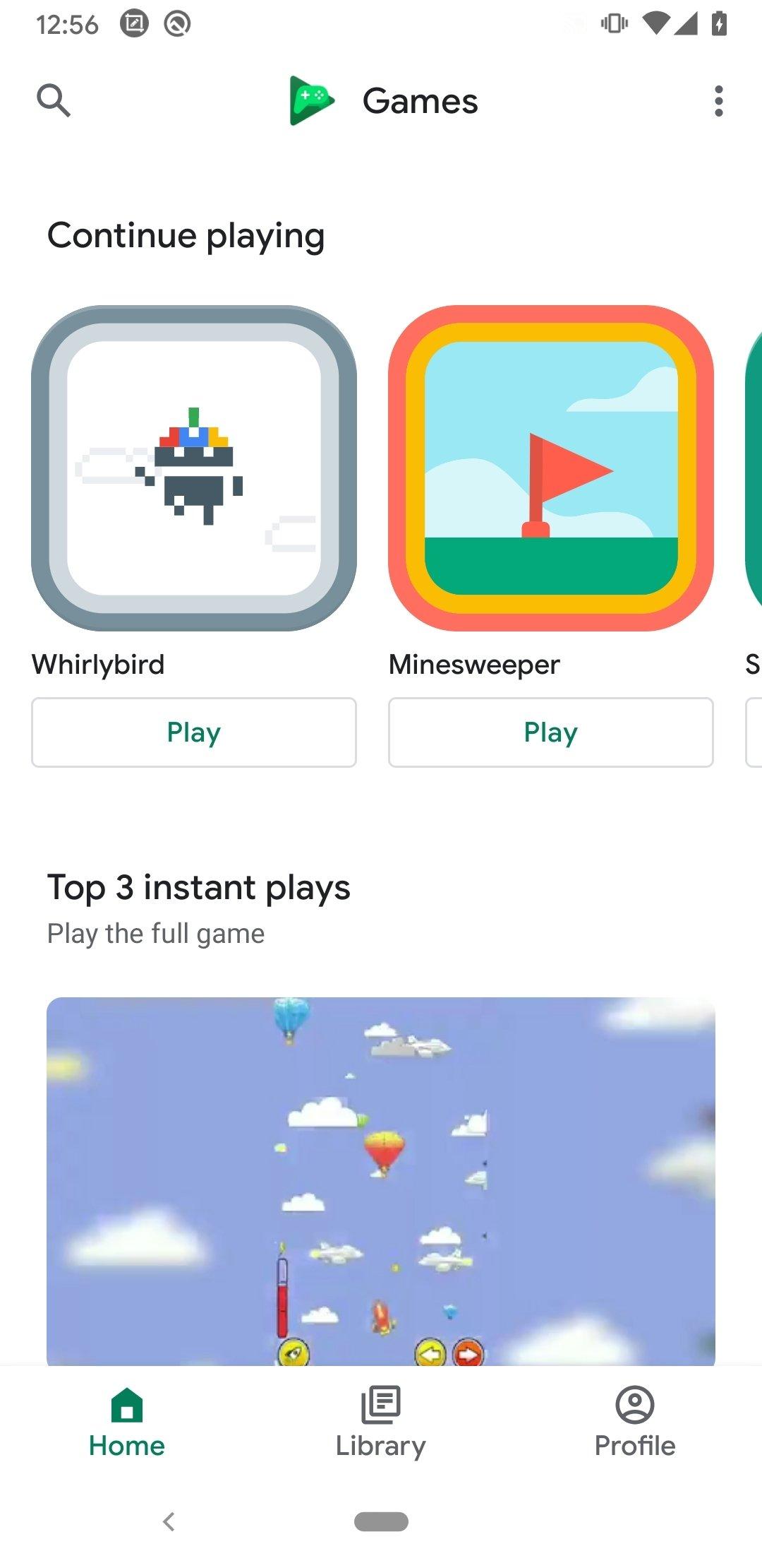 Google Play Juegos 5 14 7825 Descargar Para Android Apk Gratis