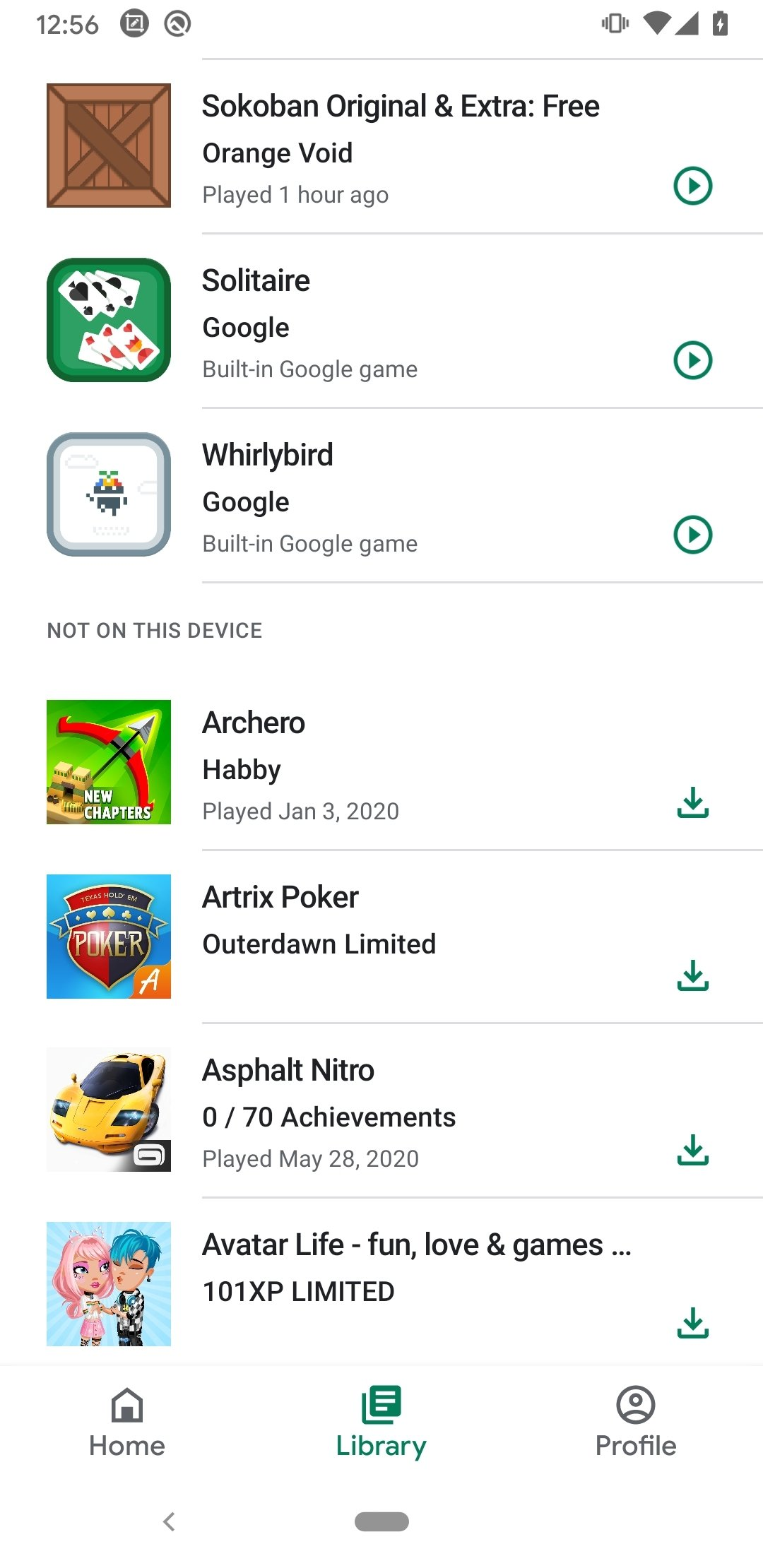 Google Play Games 5 14 7825 Download For Android Apk Free