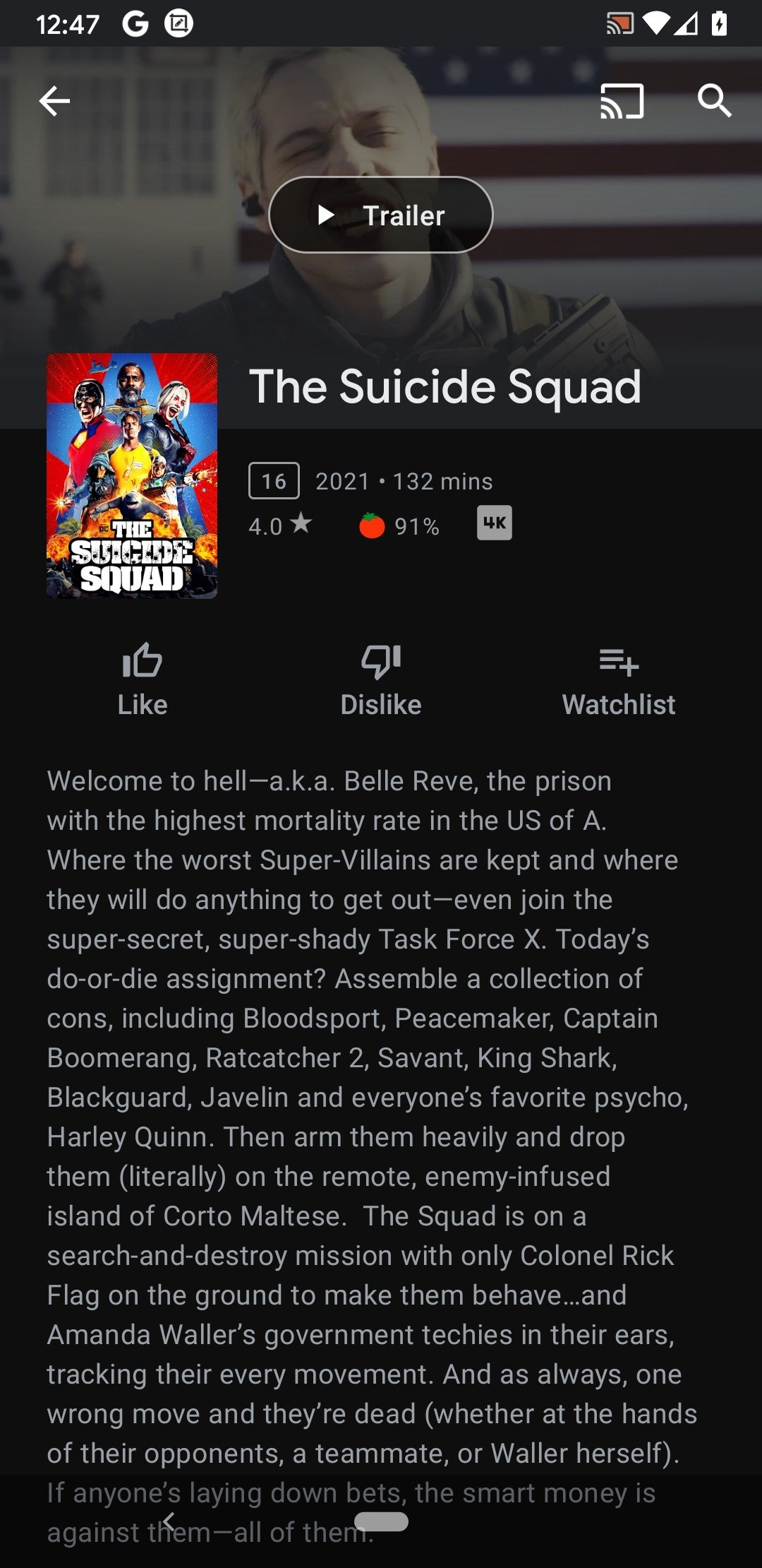 Google Play Movies & TV 4 14 20 - Download for Android APK Free