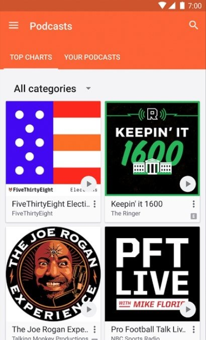 Google Play Music 8 21 8170-1 O - Download for Android APK Free