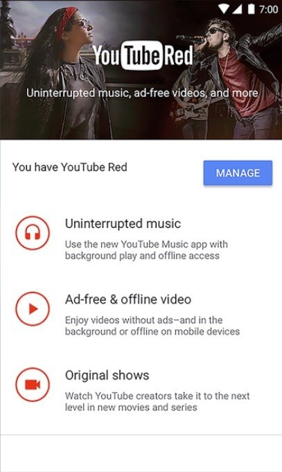 Google Play Music 8 20 8059-1 N - Download for Android APK Free