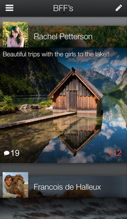 Google+ iPhone image 5
