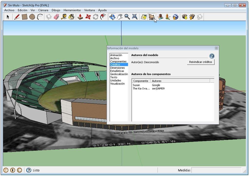 Google Sketchup Pro 8 Free Download For Mac
