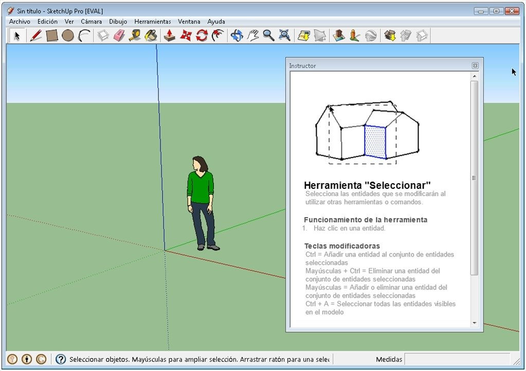 sketchup free download software